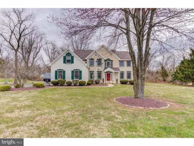 1239 Great Oak Circle, West Chester, PA 19380 - MLS#: 1000378350