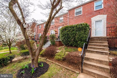 3914 Rexmere Road, Baltimore, MD 21218 - MLS#: 1000378352