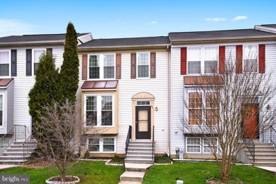 28 Rocky Brook Court, Baltimore, MD 21244 - MLS#: 1000378358