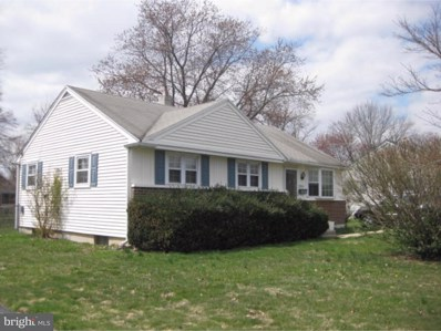 2388 2ND Avenue, Boothwyn, PA 19061 - MLS#: 1000378380