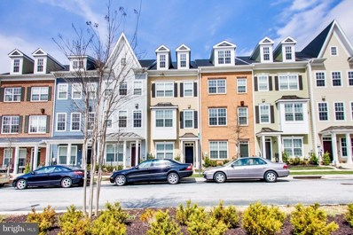 162 Linden Place, Towson, MD 21286 - MLS#: 1000378402
