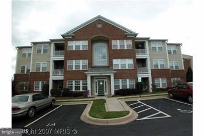 2402 Ellsworth Way UNIT 1A, Frederick, MD 21702 - MLS#: 1000378438