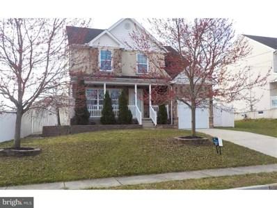 219 Virginia Avenue, West Deptford Twp, NJ 08086 - MLS#: 1000378496