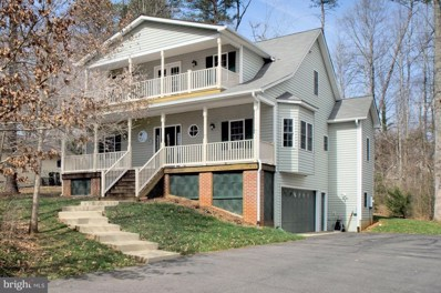 307 Mt Pleasant Drive, Locust Grove, VA 22508 - #: 1000378524