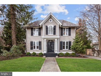144 Library Place, Princeton, NJ 08540 - MLS#: 1000378534