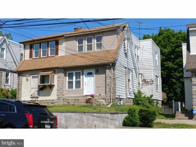 4113 Vernon Road, Drexel Hill, PA 19026 - MLS#: 1000378543