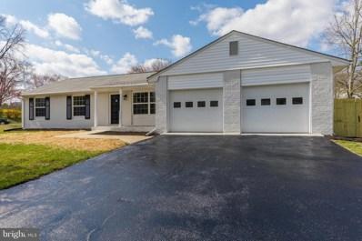 5115 MacNamara Drive, Fredericksburg, VA 22407 - MLS#: 1000378614