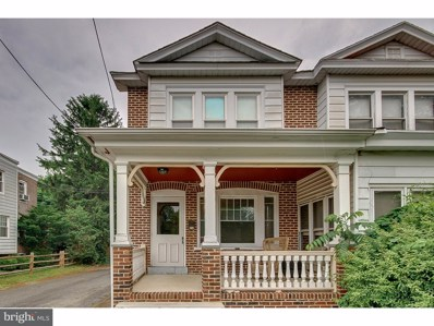 216 Sunnyside Avenue, Chester, PA 19013 - MLS#: 1000378673