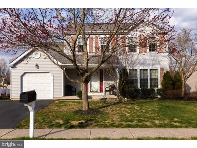 3 Patriot Drive, Chalfont, PA 18914 - MLS#: 1000378702