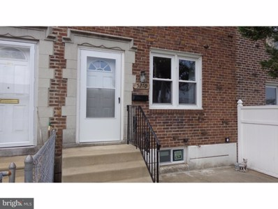 5210 Crestwood Drive, Clifton Heights, PA 19018 - MLS#: 1000378715