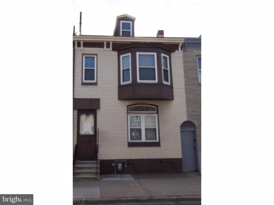 632 Schuylkill Avenue, Reading, PA 19601 - MLS#: 1000378718