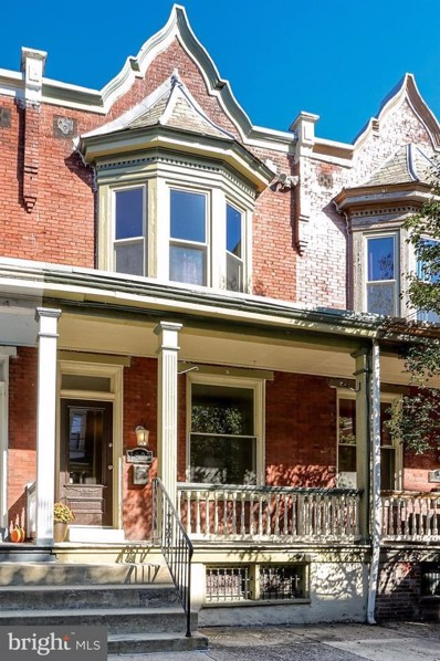 1927 Penn Street, Harrisburg, PA 17102 - MLS#: 1000378732