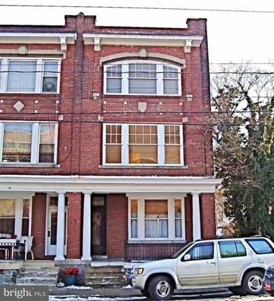 10 E James Street, Lancaster, PA 17602 - MLS#: 1000378734