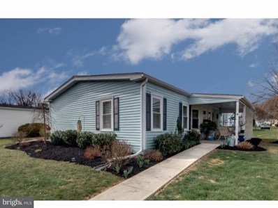 704 Linden Place, North Wales, PA 19454 - MLS#: 1000378802