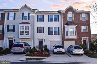 1517 Grosbeak Court, Woodbridge, VA 22191 - MLS#: 1000378814