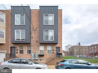 1705 Carpenter Street UNIT A, Philadelphia, PA 19146 - MLS#: 1000378818