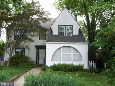 1005 Drexel Avenue, Drexel Hill, PA 19026 - MLS#: 1000378827