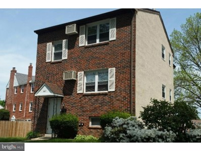 657 Childs Avenue, Drexel Hill, PA 19026 - MLS#: 1000378839