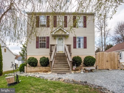 3719 9TH Street, North Beach, MD 20714 - MLS#: 1000378844