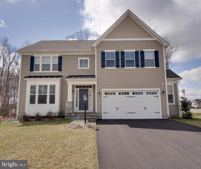1227 Brittle Ridge Road, Warrenton, VA 20187 - #: 1000378848