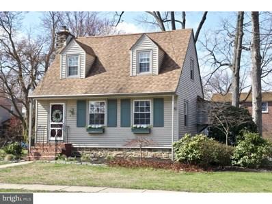 508 Tasker Street, Ridley Park, PA 19078 - MLS#: 1000378882
