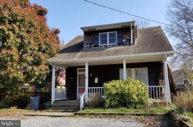 709 Severn Avenue, Annapolis, MD 21403 - MLS#: 1000378900
