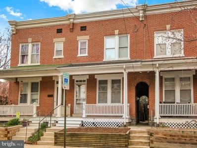 518 Lancaster Avenue, Lancaster, PA 17603 - MLS#: 1000378934