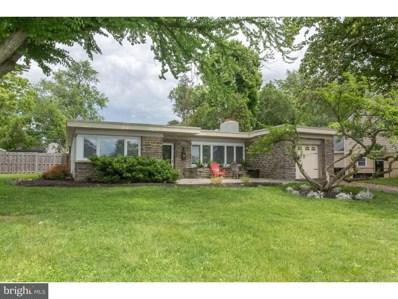 2139 MacLarie Lane, Broomall, PA 19008 - MLS#: 1000378939