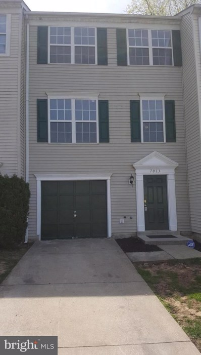 7013 Rose Quartz Terrace, Capitol Heights, MD 20743 - MLS#: 1000378976