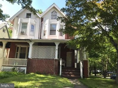 919 Pembroke Avenue, Lansdowne, PA 19050 - MLS#: 1000378987