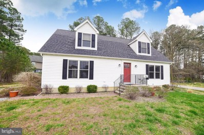 13521 Dowell Road, Dowell, MD 20629 - MLS#: 1000379018