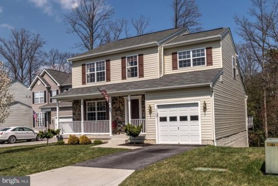 7709 Zena Marie Lane, Pasadena, MD 21122 - MLS#: 1000379054