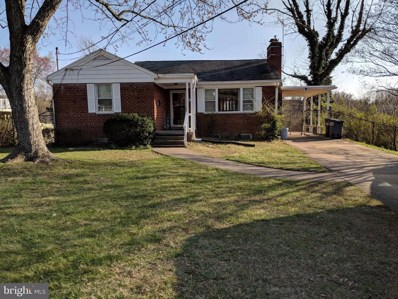 6605 Ivy Hill Drive, Mclean, VA 22101 - MLS#: 1000379056
