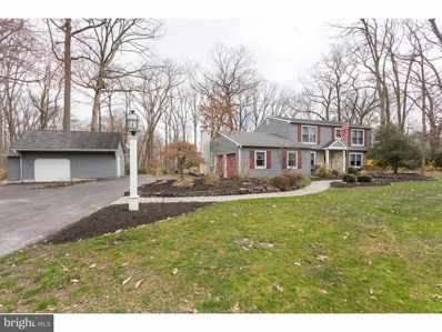 1106 Timberland Drive, West Chester, PA 19380 - MLS#: 1000379070