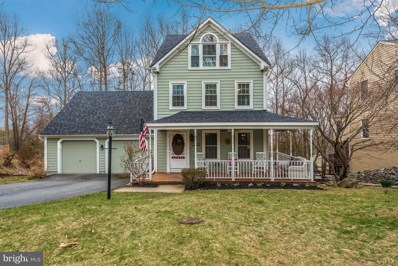 6851 Whooping Crane Way, New Market, MD 21774 - MLS#: 1000379084
