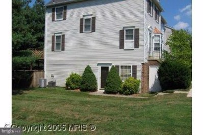 4162 Winter Harbor Court UNIT 123C, Chantilly, VA 20151 - MLS#: 1000379088