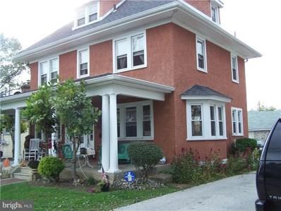 18 S Harwood Avenue, Upper Darby, PA 19082 - MLS#: 1000379091