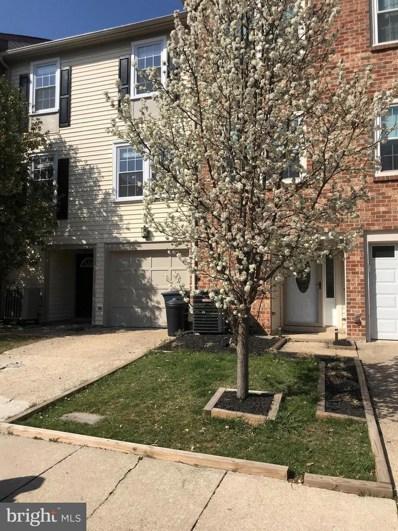 6969 Mayfair Terrace, Laurel, MD 20707 - MLS#: 1000379126