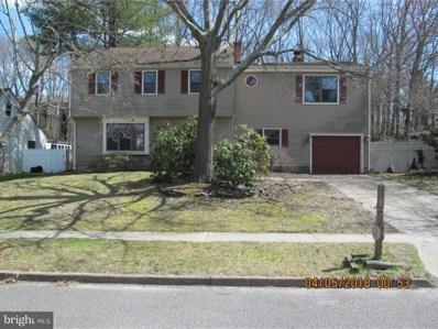 26 Heather Road, Blackwood, NJ 08012 - #: 1000379128