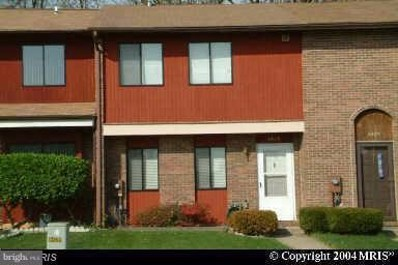 6429 Woodgreen Circle, Gwynn Oak, MD 21207 - #: 1000379206