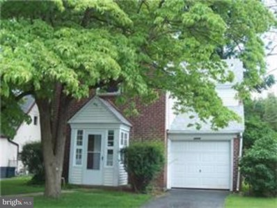 3712 Sommers Avenue, Drexel Hill, PA 19026 - MLS#: 1000379239