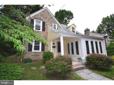 55 Bryn Mawr Avenue, Lansdowne, PA 19050 - MLS#: 1000379253