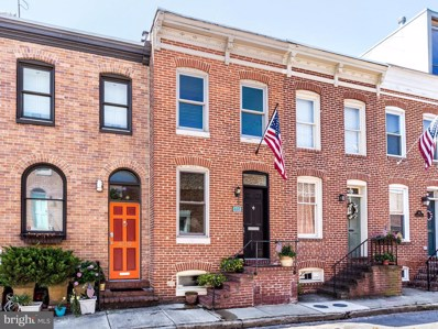 407 Grindall Street, Baltimore, MD 21230 - MLS#: 1000379312