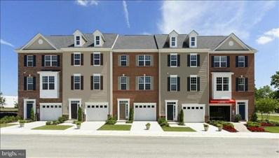 9641 Eaves Drive, Owings Mills, MD 21117 - MLS#: 1000379554