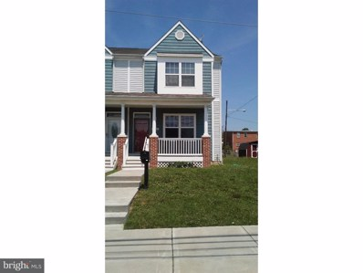 1832 W 6TH Street, Chester, PA 19013 - MLS#: 1000379555