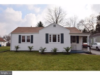 146 Nancy Lane, King Of Prussia, PA 19406 - MLS#: 1000379612