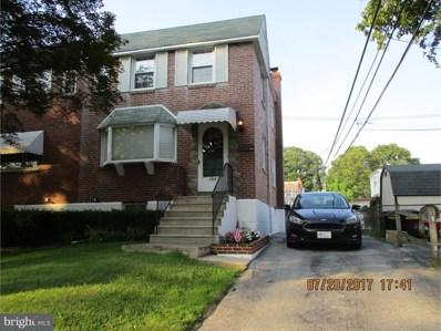 709 Dean Street, Ridley Park, PA 19078 - MLS#: 1000379615