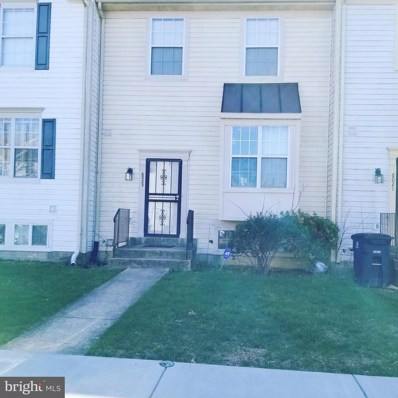 6023 Surrey Square Lane, District Heights, MD 20747 - MLS#: 1000379688