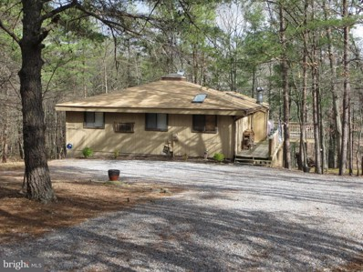 67 Wickiup Lane, Hedgesville, WV 25427 - MLS#: 1000379766