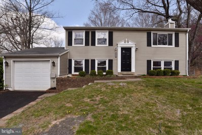 13731 Moccasin Court, Woodbridge, VA 22193 - MLS#: 1000379782